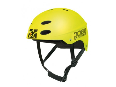 Šalmas Heavy Duty Hardshell Helmet Yellow