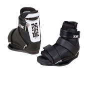 Batai Heavy Duty Wakeboard Bindings