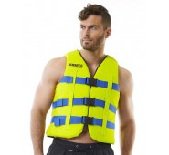 Liemenė Heavy Duty Vest Yellow