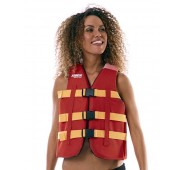 Liemenė Heavy Duty Vest Red
