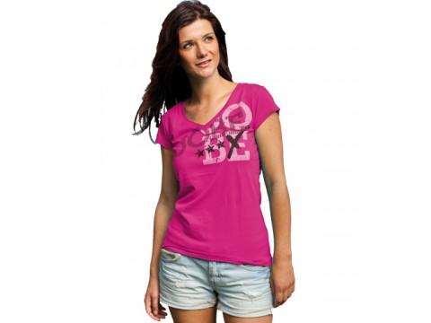 Marškinėliai Ladies X
