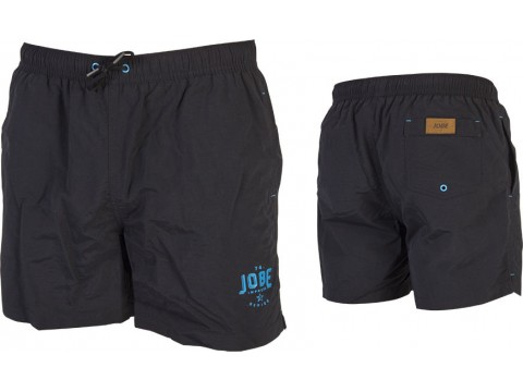 Šortai Swimshort Men Black