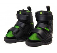 Batai Host Wakeboard Bindings Black