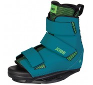 Batai Jobe Host Bindings Velcro Blue