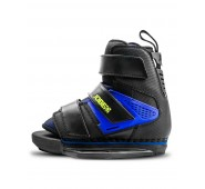 Batai Host Wakeboard Bindings Blue