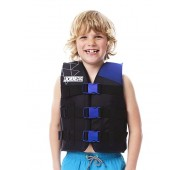 Liemenė Jobe Nylon Vest Youth Blue