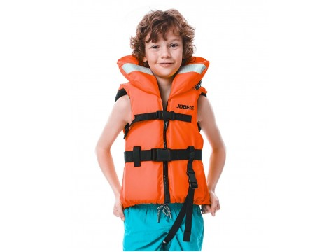 Liemenė Comfort Boating Vest Kids Orange