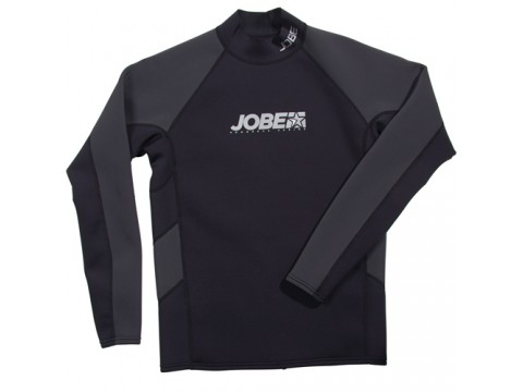 Lykra Progress Rash Guard Neo L/S Men