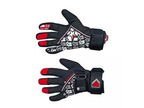 Pirštinės Pro Gloves Silicone